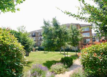 Thumbnail 2 bed flat for sale in 5 Worcester Close, London