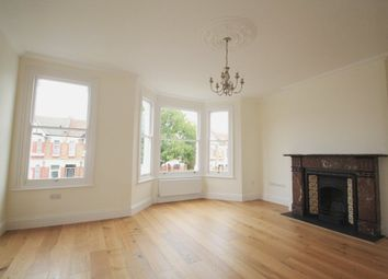 Thumbnail 2 bed flat to rent in Keslake Road, London