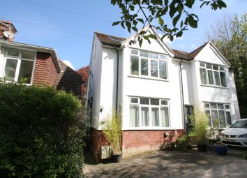 4 bed semi-detached house for sale in The Crescent, Hillview Road, Salisbury SP1