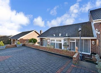 Thumbnail 3 bedroom semi-detached house for sale in Valley Close, Newhaven, East Sussex