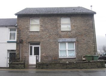 Thumbnail 2 bed flat to rent in Wood Road (19), Treforest, Pontypridd