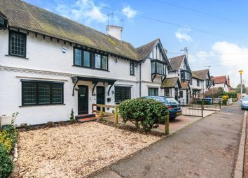 Thumbnail 3 bed cottage to rent in Chauntry Road, Maidenhead