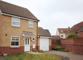 Thumbnail 3 bedroom terraced house for sale in Starling Street, Costessey, Norwich