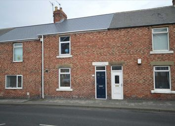 Thumbnail 2 bed terraced house for sale in Front Street, Perkinsville, Chester-Le-Street
