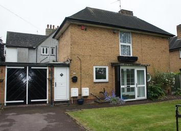 Thumbnail 1 bed flat to rent in Park Avenue, Wolstanton, Newcastle-Under-Lyme