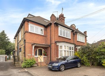 3 bed flat for sale in Essex Road, Nascot Wood, Watford, Hertfordshire WD17