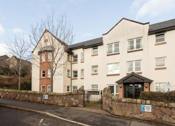 Thumbnail 1 bed flat for sale in Ericht Court, Upper Mill Street, Blairgowrie, Perthshire