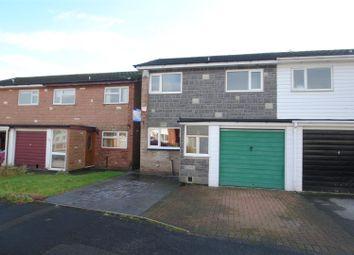 Thumbnail 3 bed semi-detached house for sale in Landseer Avenue, Warrington