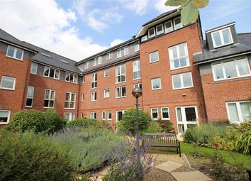 Thumbnail 1 bedroom flat for sale in Hawthorn Court, 27 Kedleston Road, Derby