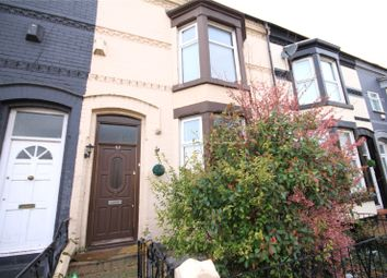 3 bed terraced house to rent in Stuart Road, Walton, Liverpool L4