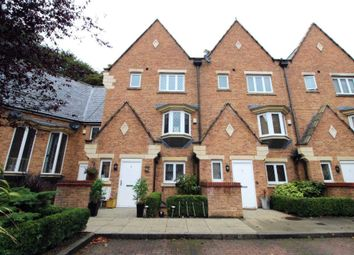 Thumbnail 5 bedroom town house for sale in Reeceton Gardens, Heaton, Bolton