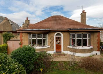 Thumbnail 3 bedroom detached bungalow for sale in 100 Woodhall Road, Colinton