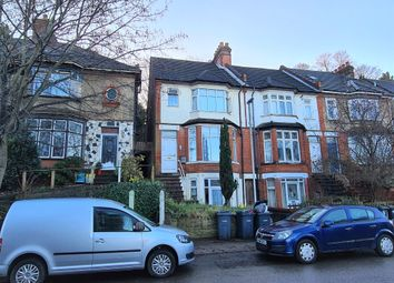 Thumbnail 1 bed flat to rent in 45C Ashburnham Rd, Luton