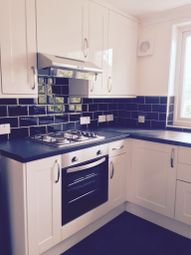 Thumbnail 3 bed flat to rent in Claverdale Road, London