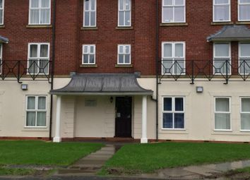 Thumbnail 1 bed flat to rent in Mariner Avenue, Birmingham