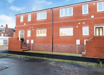 Thumbnail 3 bedroom semi-detached house for sale in Burns Street, Bentley, Doncaster