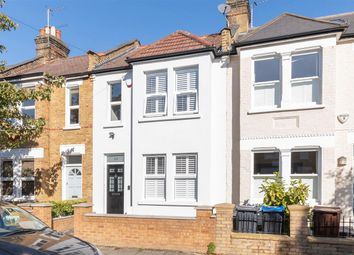 Thumbnail 3 bed terraced house for sale in Florence Road, London