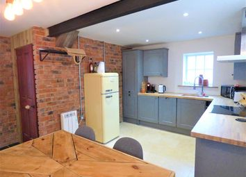 Thumbnail 2 bedroom detached house to rent in Heber Drive, East Marton, Skipton