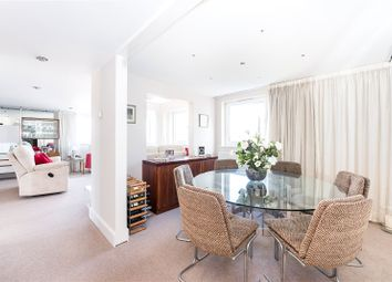 Thumbnail 2 bed flat for sale in Regatta House, 32 Twickenham Road, Teddington