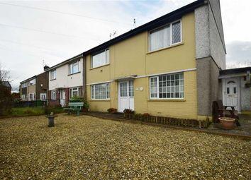 Thumbnail 2 bedroom flat for sale in Heol Celyn, Church Village, Pontypridd