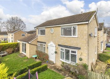 Thumbnail 3 bed detached house for sale in Poplar Close, Burley In Wharfedale, Ilkley, West Yorkshire