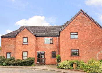 Thumbnail 2 bed flat for sale in Alicia Court, Bury St. Edmunds