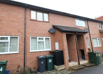 Thumbnail 1 bed flat to rent in South Street, Kimberworth, Rotherham, South Yorkshire