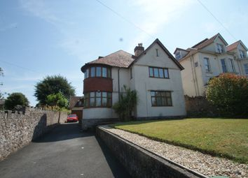 5 bed detached house for sale in St. Andrews Road, Paignton TQ4