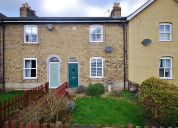 Thumbnail 3 bedroom terraced house for sale in Hurn Road, Peterborough
