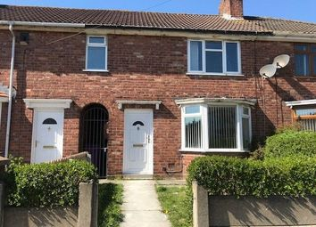 Thumbnail 4 bed town house for sale in Grieve Road, Fazakerley, Liverpool