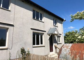 Thumbnail 3 bed semi-detached house for sale in 2 South View, Hallbankgate, Brampton, Cumbria