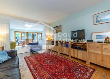 5 bed terraced house for sale in Biddestone Road, London N7