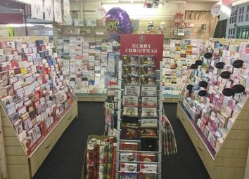 Thumbnail Retail premises for sale in 22-25 The Market Hall, Darwen