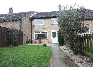 Thumbnail 2 bed terraced house for sale in Harris Walk, Guisborough