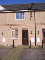 Thumbnail 2 bed terraced house for sale in Prince Of Wales Close, Arlesey