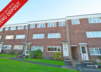 Thumbnail 2 bed flat to rent in Winton Court, Winton Road, Petersfield