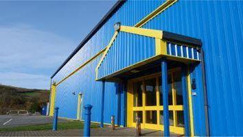 Thumbnail Industrial to let in Unit A Parc Afon, Glan Yr Afon Ind Estate, Aberystwyth