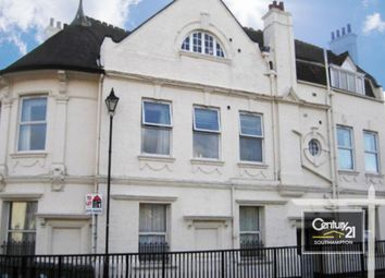 Thumbnail 3 bed flat to rent in Flat 3, Northam Road, Southampton
