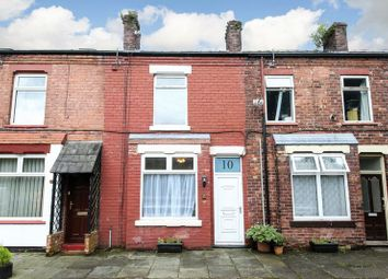 Thumbnail 2 bed terraced house to rent in Chapel Street, Bickershaw, Wigan
