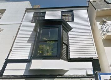 Thumbnail 3 bed maisonette to rent in George Street, Hastings