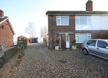 2 bed maisonette to rent in Churchill Road, Didcot OX11