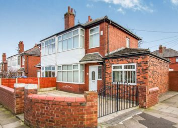 Thumbnail 3 bedroom semi-detached house for sale in Forester Hill Avenue, Bolton