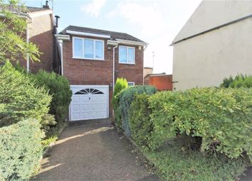 Thumbnail 3 bed detached house for sale in Prospect Road, Gornal Wood, Dudley