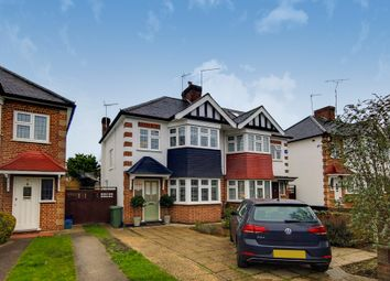 3 bed semi-detached house for sale in Lorne Gardens, London E11