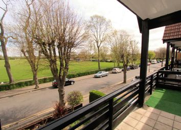 Thumbnail 2 bedroom flat to rent in Kensington Road, Southend-On-Sea