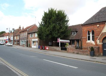 Thumbnail 2 bed flat for sale in Town Court, High Street, Wendover