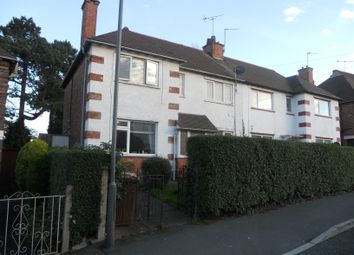 Thumbnail 3 bed semi-detached house to rent in Rowditch Avenue, Derby