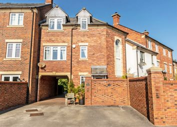 Thumbnail 2 bed town house for sale in Stockdale Drive, Great Sankey, Warrington