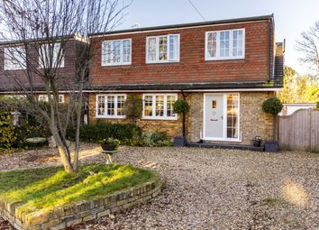 Thumbnail 4 bed property for sale in Ouseley Road, Wraysbury, Staines