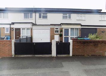 Thumbnail 4 bedroom terraced house for sale in Bennett Street, West Gorton, Manchester